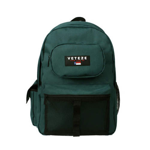 RETRO SPORT BAG (green)