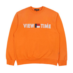Time Logo MTM (orange)