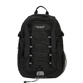 [2월27일 출고예정]Trekker Backpack (black)