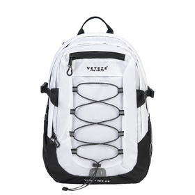 Trekker Backpack (white)