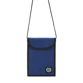 [바캉스 기획전]Daily Pouch Bag (Blue)