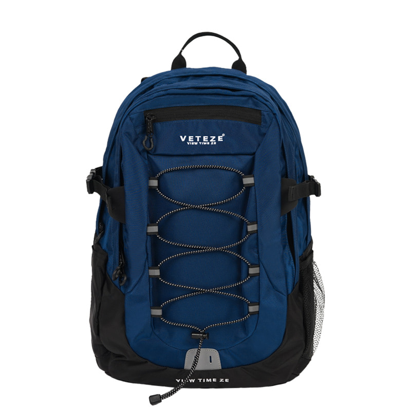Trekker Backpack (blue)
