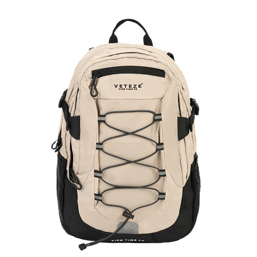 Trekker Backpack (beige)