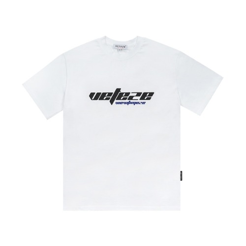 [4차 리오더]True Up Half T-Shirt (White)